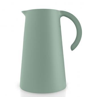 Eva Solo Isolierkanne 1,0 L Faded Green