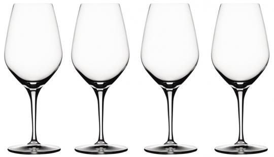 Spiegelau Special Glasses - Bar Rosé Glas 4er Set