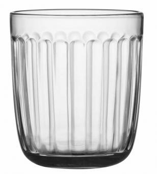 iittala Raami Glass 26cl klar