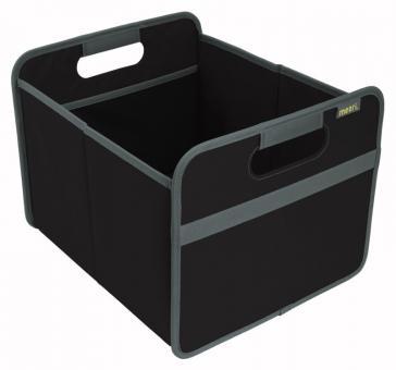 Meori Faltbox M Lava Black Solid
