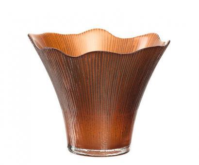 Leonardo Tischlicht 10 cm Pilz Braun Foresta