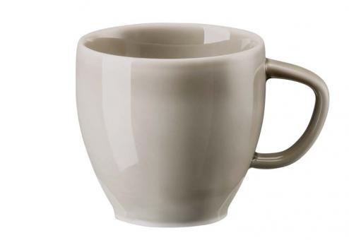 Rosenthal Selection Junto Pearl Grey Espresso-Obertasse