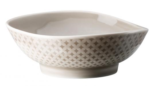 Rosenthal Selection Junto Pearl Grey Bowl 12 cm