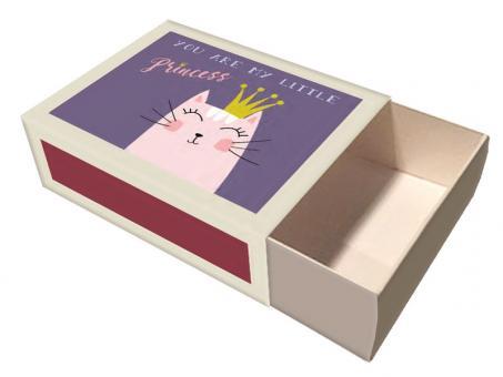 chic.mic Box S Princess Cat 48x64x20mm