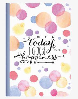 Legami Heft Small Happiness