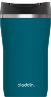 Aladdin Edelstahlbecher Café Thermavac Leak-Lock™ 0,25 L Marine-Blau