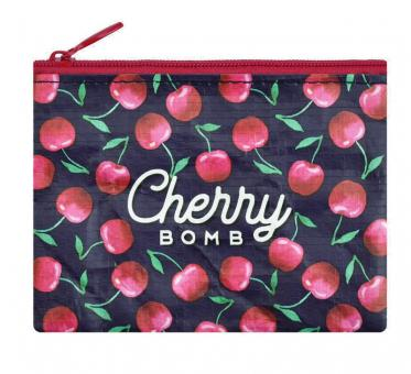 Legami Geldbörse Funky Collection Cherry Bomb