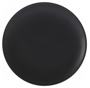 Maxwell & Williams Teller 20 cm Caviar Black