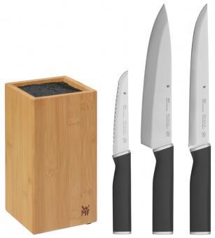 WMF Messer-Block 4-tlg. Kineo