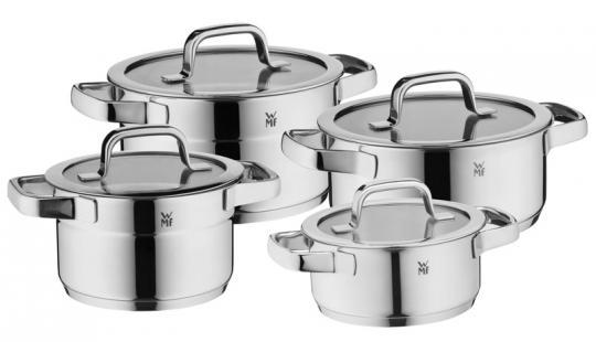 WMF Compact Cuisine Topfset 4 tlg.