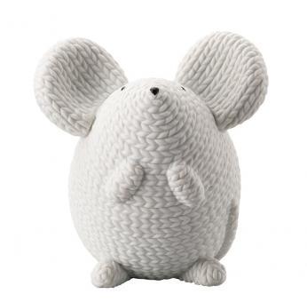 Maus Gross Pets - Mouse Elvis White Pets - Mouse Elvis / White