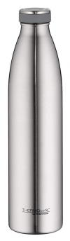 Thermos Isolierflasche Edelstahl 1 L