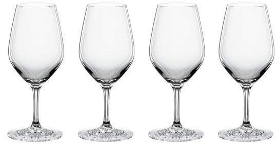Spiegelau Perfect Serve Collection Tastingglas 4er Set 7868/31