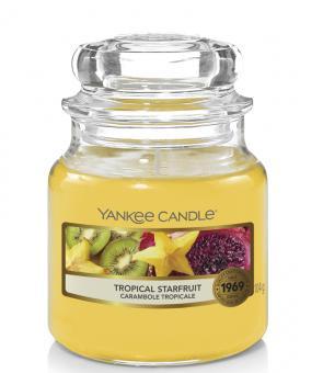 Yankee Candle Jar klein Exotic Acai Bowl