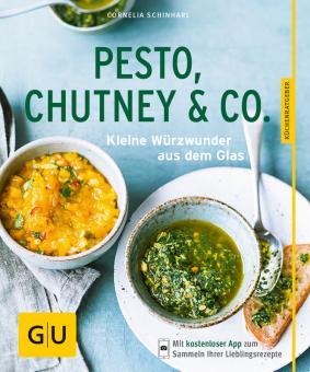 GU Pesto, Chutney & Co.