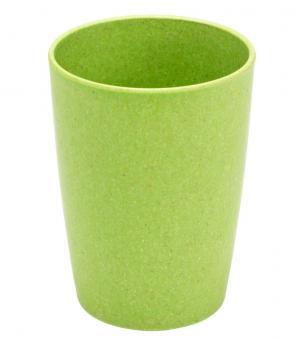 Magu Natur-Design Trinkbecher grün