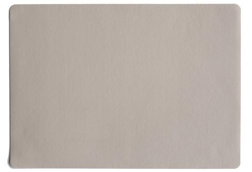 ASA Selection Tischset stone Lederoptik 46x33 cm