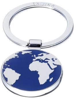 Troika Schlüsselanhänger Around The World