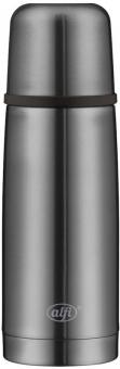 Alfi Isolierflasche Perfect Automatic Grey 0,35L