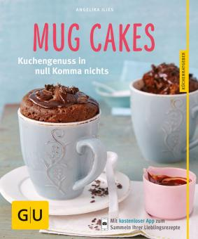 GU Mug Cakes