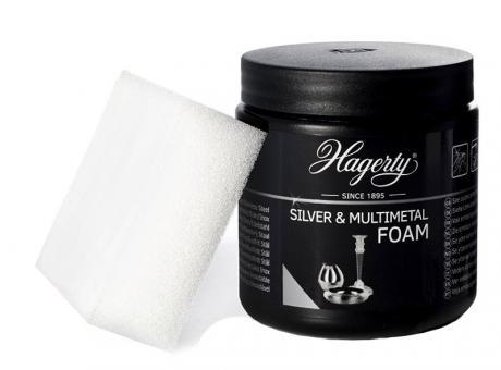 Wilkens Hagerty Silver Foam 150 ml Pflegemittel
