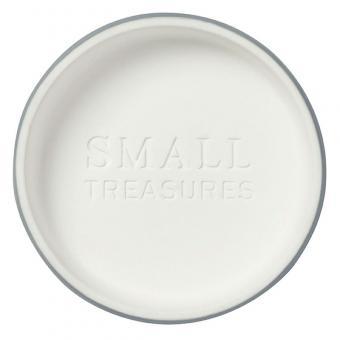 Räder Schale Small Treasures Ø 10 cm H 2,5 cm Steingut