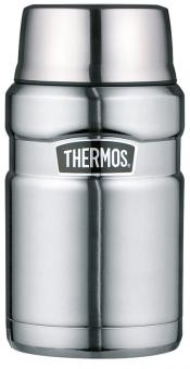 Thermos Speisegefäß Stainless King Steel 710 ml