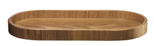 ASA Selection Holztablett Oval Wood