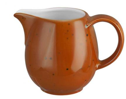 Seltmann Coup Fine Dining Country Life Terracotta Giesser 0,23 L
