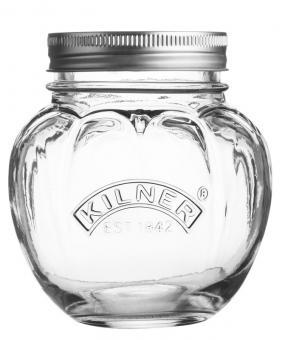 Kilner Marmeladenglas (Tomate) 400 ml 10x10x11,5 cm