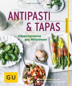 GU Antipasti & Tapas