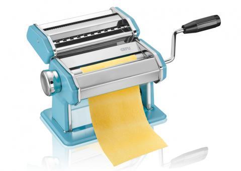 Gefu Pastamaschine Pasta Perfetta Azurblau