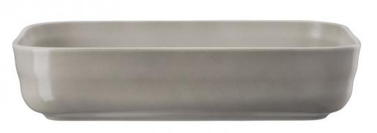 Rosenthal Selection Junto Pearl Grey Auflaufform 20x29 cm