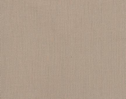 Garnier-Thiebaut Serviette 45x45 cm Confettis Satin Uni / Etain