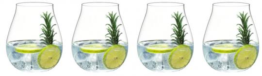 Riedel O Gin 4er Set