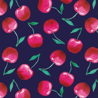 Legami SOS-Brillen-Reinigungstuch Cherry Bomb