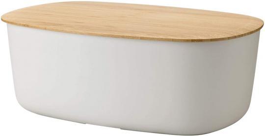 Stelton Rig-Tig Box-It Brotkasten light grey