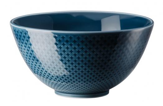 Rosenthal Selection Junto Ocean Blue Schale 15 cm