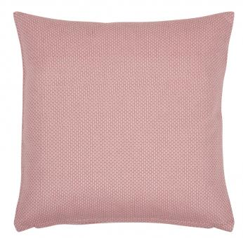 pad Kissenhülle 50x50 cm Cane pink