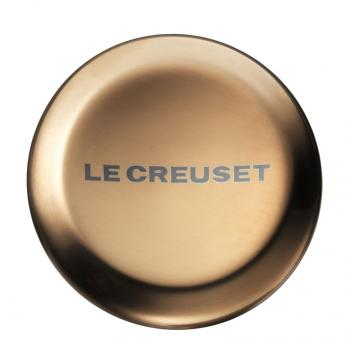 Le Creuset Deckelknopf Signature Kupfer 5,7 cm Zubehör