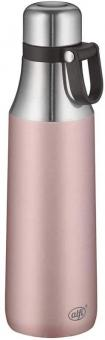 Alfi Isoliertrinkflasche City Loop Rosé 0,5L