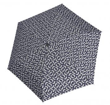 Reisenthel Umbrella Pocket Mini Signature Navy