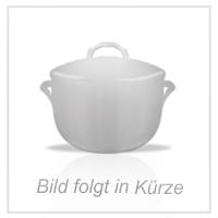 KPM Berlin Berlin Beilageschale/Sauciere Unterteil weiß