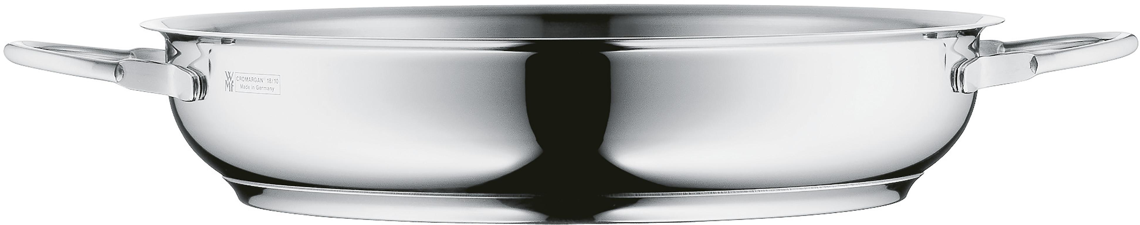 wmf servierpfanne 28 cm kochgeschirr. Black Bedroom Furniture Sets. Home Design Ideas